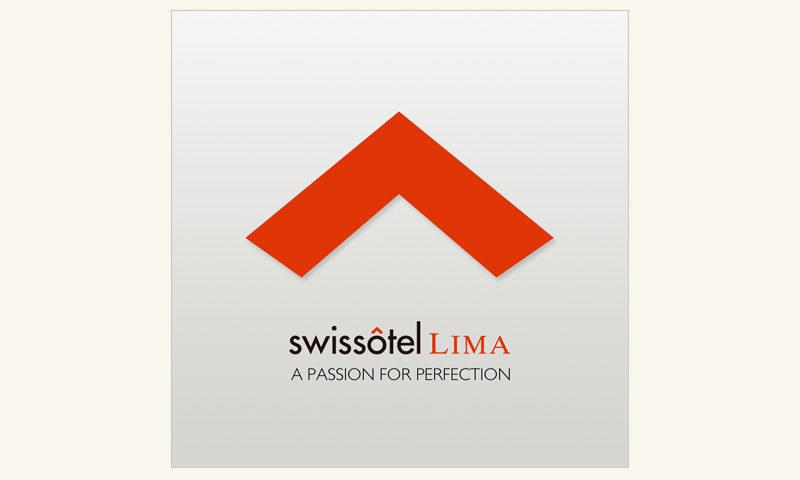 SWISSÔTEL LIMA 2016